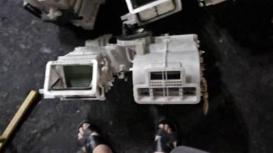 Myvi passo 1.0 or 1.3 compressor set