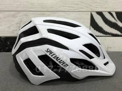 Specialized tactic safety cycling helmet bicycle