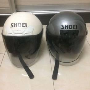 2Pcs 1.4k shoei