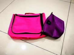 Toiletry & Cosmetic bag