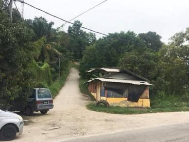 1.2 Acre Agricultural Land Jalan Minyak Beku Batu Pahat