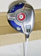 Golf Callaway Driver Big Bertha Alpha