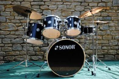 Sonor Force 1005 Drum
