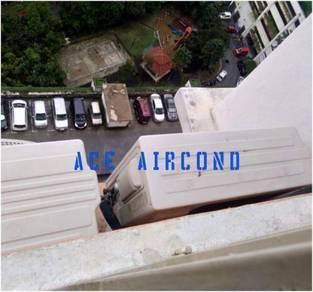 Aircond OUG Murah