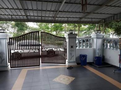 Single Storey Jalan Bacang Kota Masai, 10 mins Tanjung Langsat Port