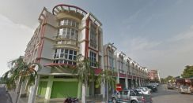 2 Sty Shop Office Lot Pekan Banting Kuala Langat