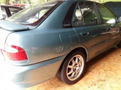 Used Proton Wira for sale