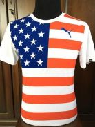 Nike Puma team USA limited tee supreme rare