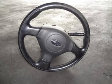 Subaru Impreza WRX Steering Shaft