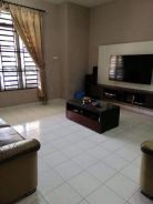 Kulai 2 Storey House Fully Renovated Freehold Good Condition
