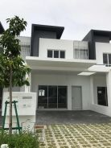 [ 3 BEDROOMS rm1250] Casa green new 2sty house, cybersouth, cyberjaya