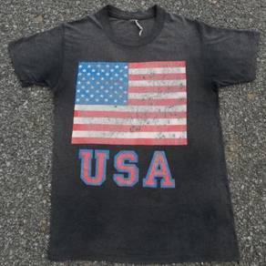 Vtg flag USA