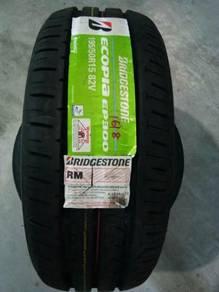 Bridgestone 195/50/15 Tayar Baru