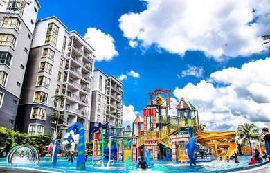 Condominium at Gold Coast Resort Melaka Ayer Keroh