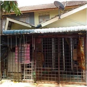 Double storey tmn sri kalongan -kemaman, terengganu (dc10045416)