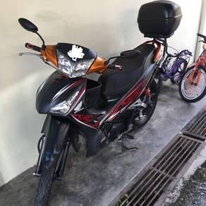 2014 Honda Future Mmc