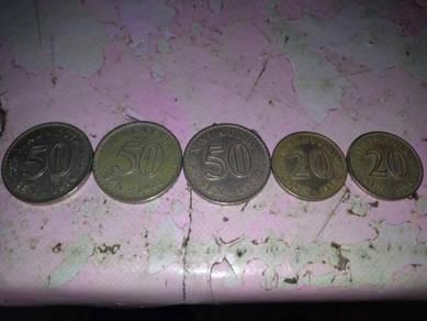 Coin 1971