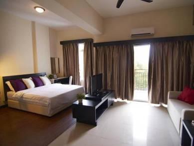 Fully Furnished Bayou Lagoon Resort Bukit Katil Ayer Keroh Melaka