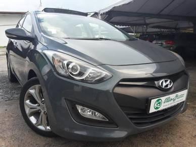 Used Hyundai i30 for sale