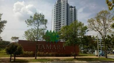 Tamara Residence Ayer 8, Presint 8 Putrajaya Fully Furnished