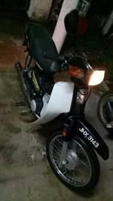 2005 Honda EX5 Dream For Sale