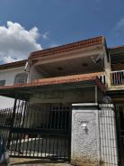 2sty House 20x65 Damai Jaya Cheras Batu 9 FREEHOLD