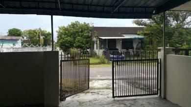 Single Storey Tmn Merak, Simpang Ampat nearby Batu Kawan