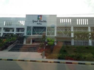 Grand merdeka mall