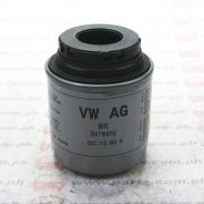 Vw polo oil filter