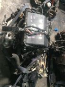 Toyota 3SZ DVVT 1.5L MYVI ALZA PASSO