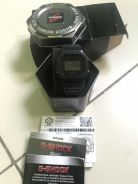 G Shock DW 5600 blackout