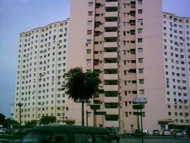 Sri penara apartment, bandar tasik permaisuri, cheras, kl