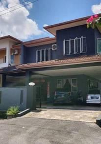 Double Storey Corner,10mile,Kuching