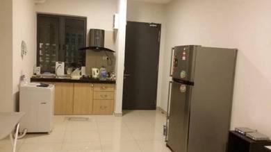 Univ 360 Place condo apartment 2R2B rent Seri Kembangan UPM Serdang