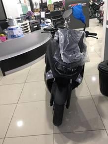 Yamaha nmax best dep!!!