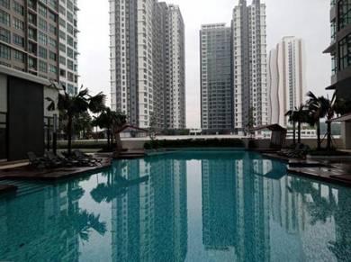 Conezion Residence Putrajaya IOI City Mall Clio Uniten IUKL