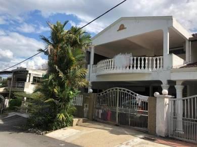Alam Jaya Cheras Double Storey House for Rent