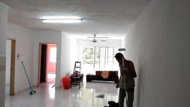 Khidmat Ubahsuai Rumah