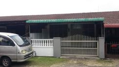 Taman Keladi/Full Loan