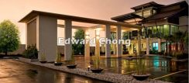 Southbay Residence 3 storey terrace Batu Maung woth it