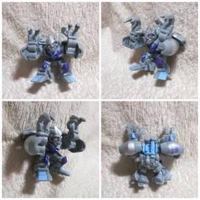Authentic Hasbro Transformers Decepticon Figurine