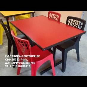 Meja restoran/kedai makan/cafe cod#4