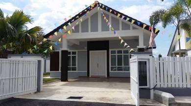 Rumah satu tingkat di Senawang , Seremban