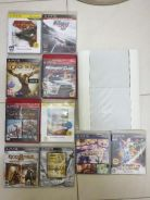 PS3/PlayStation 3+10 Games