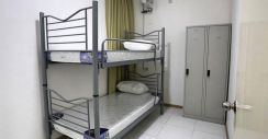 Neat & clean sharing room (fully furnish) DESA PALMA