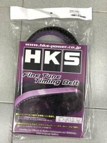 HKS Fine Tune Kevlar Timing Belt Mitsubishi 4G63 T