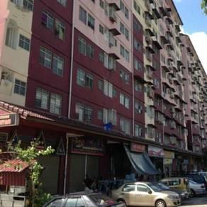 [LOW COST TERBATAL] Desa Lembah Permai Apartment Ampang