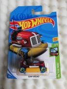 Hotwheels Hw Hot_wheels bump around regular TH