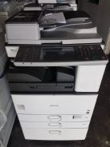 Mesin fotokopi ricoh