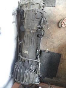 isuzu tropper 2.8cc intercooler turbo auto gear box For sale